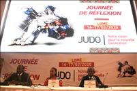 Sport/judo: