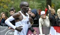 Marathon: