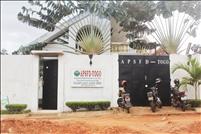 APSFD-Togo