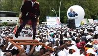 Congo-Brazzaville:
