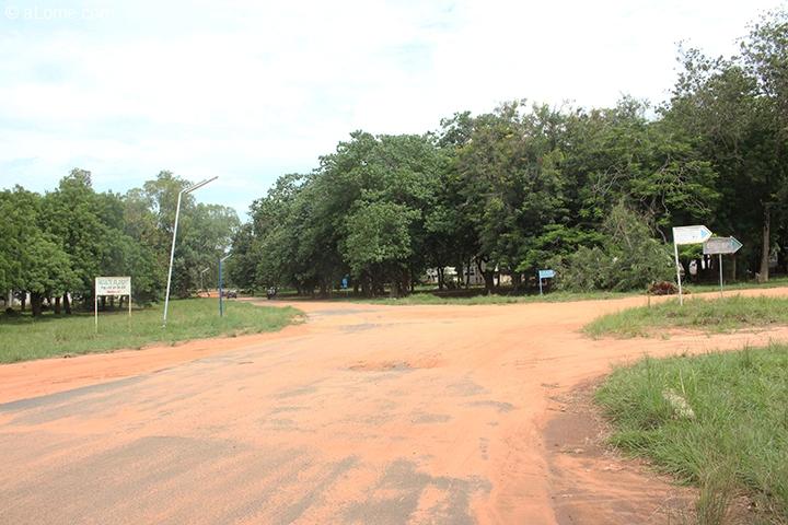 Togo signature de convention entre l universit de lom - Chambre nationale des huissiers annonce ...