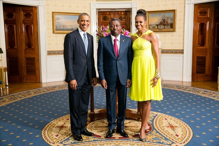 Sommet Etats Unis Afrique Arrivee Des Chefs D Etats A La Maison