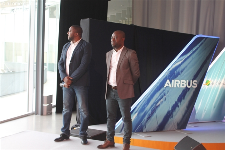 objectif livraison airbus 2017