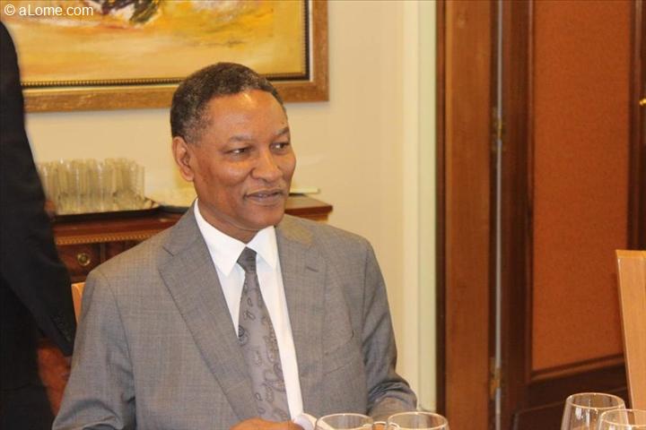 gouverneur senegal dakar