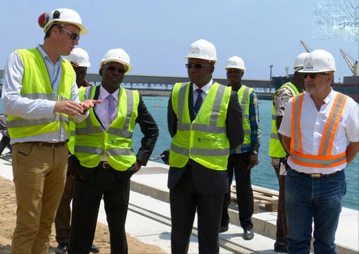 Btp combien co te r ellement la construction du terminal for Combien coute construction garage